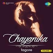 Chayanika Tagore Vol 2 1 Songs