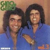 Gino E Geno Vol. 3 Songs