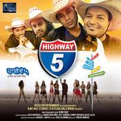 Highway 5 Songs