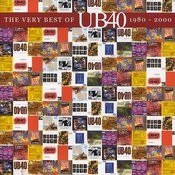 The Very Best Of UB40 Songs