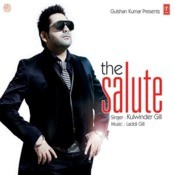 The Salute Songs