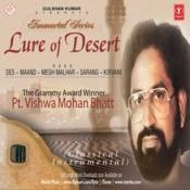 Immortal Series - Lure Of Desert Songs