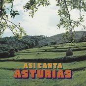 Asi canta Asturias Songs
