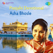 Punjabi Devotional Songs By Asha Bhosle Songs