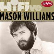 Rhino Hi-Five: Mason Williams Songs