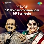 Hits Of S  P  Balasubrahmanyam and P  Susheela Songs