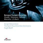 Baroque Trumpet Concertos (-  Elatus) Songs