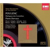 Poulenc: Dialogue des Carmélites Songs
