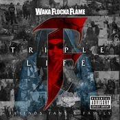 Triple F Life: Friends, Fans & Family (Deluxe Version) Songs