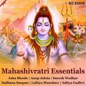 Mahashivratri Essentials -Gujarati Songs