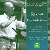 Rameau : Les grands motets Songs