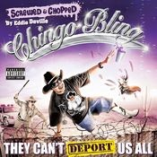 They Can't Deport Us All (Chopped & Screwed) Songs