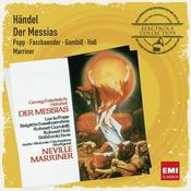 Der Messias Songs