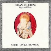 Gibbons: Keyboard Music From Musica Britannica Songs