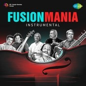 Fusion Mania - Instrumental Songs