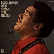 Louisiana Red Sings The Blues Songs