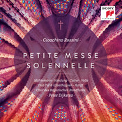 Rossini: Petite Messe Solennelle Songs