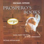 Prospero's Books - Music From The Film Songs