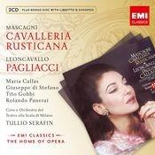 Cavalleria rusticana: Intermezzo sinfonico (Andante sostenuto) Song