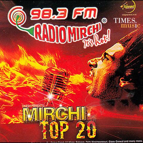 98.3 Fm Radio Mirchi Its Hot