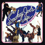 Smokey Joe's Cafe: The Songs Of Leiber And Stoller Songs