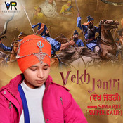 Vekh Jantri Song