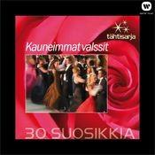 Tähtisarja - 30 Suosikkia / Kauneimmat valssit Songs