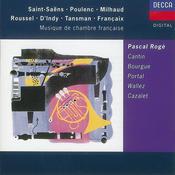 Musique De Chambre Française Songs