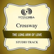 The Long Arm of Love (Medium Key Performance Track With Background Vocals) Song