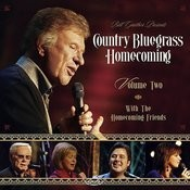 Country Bluegrass Homecoming Vol. 2 Songs