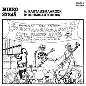 Hautausmaarock (2-Track Single) Songs