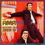 Grandes Exitos 1969-1976 Songs