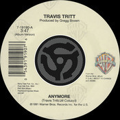 Anymore / It's All About To Change [Digital 45] (With PDF) Songs