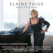 Elaine Paige & Friends Songs