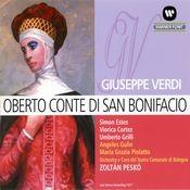Oberto Conte Di San Bonifacio Songs