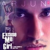 Excuse Me Girl (Ambarsariya) Song