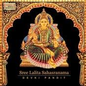 Sree Lalita Sahasranama Songs