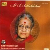 M S S Radio Recitals Vol 1 Songs
