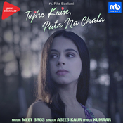 Tujhe Kaise, Pata Na Chala Meet Bros. Full Mp3 Song