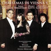 Christmas In Vienna V Songs