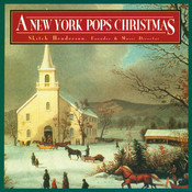 A New York Pops Christmas Songs