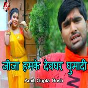 Jija Hamke Devghar Ghumadi Song