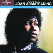 Classic Joan Armatrading The Universal Masters Collection Songs