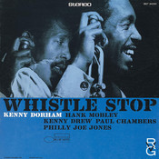 Whistle Stop (Remastered 2014) Songs