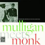 Mulligan Meets Monk Songs