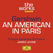 Gershwin: An American in Paris Songs