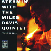 Steamin With The Miles Davis Quintet Songs
