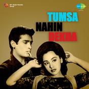 Tumsa Nahin Dekha Songs
