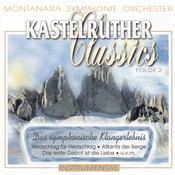 Kastelruther Classics Songs