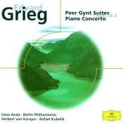 Basic Grieg Songs